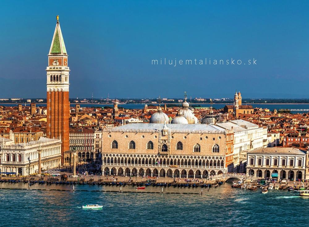 Benátky, čo ich drží nad vodou?