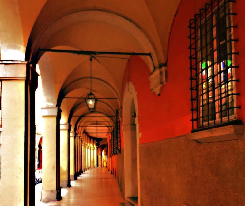 Bologna – mladý život v tisícročných uličkách