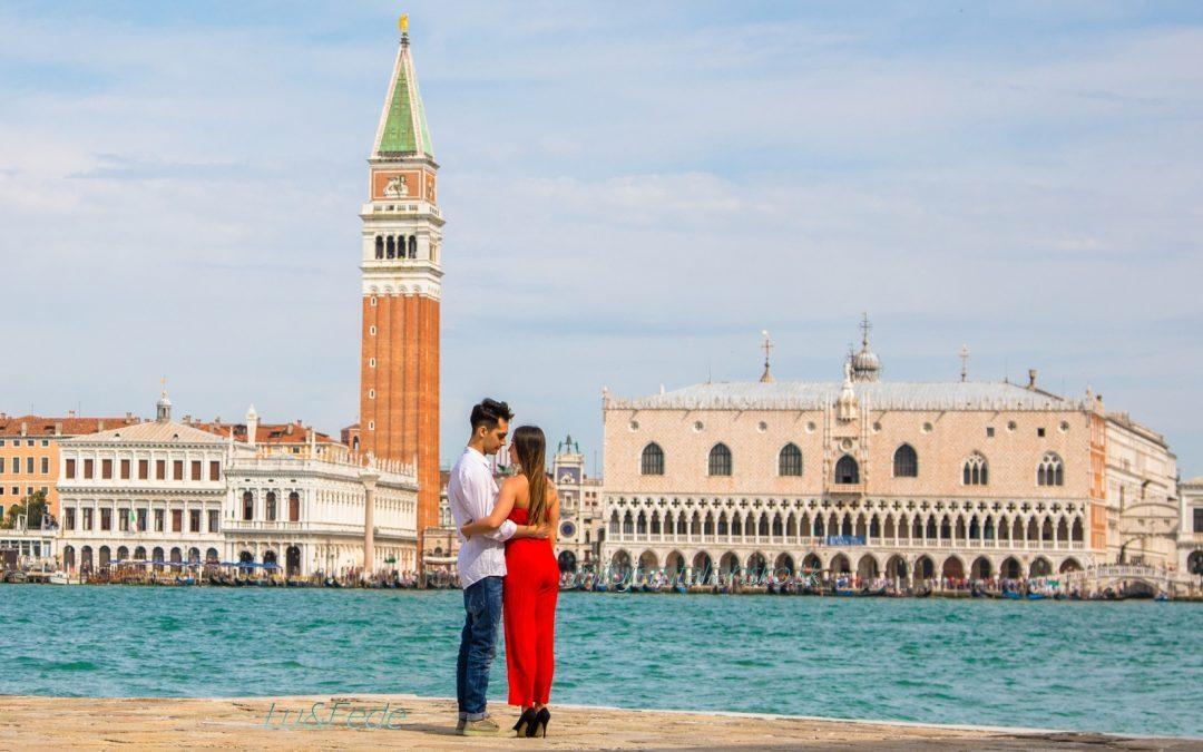 Fotky z Benátok budú najkrajší suvenír, ktorý si prinesiete domov