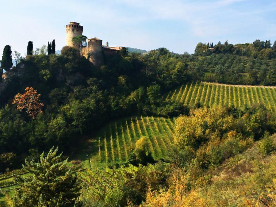Brisighella – vstupenka do stredoveku