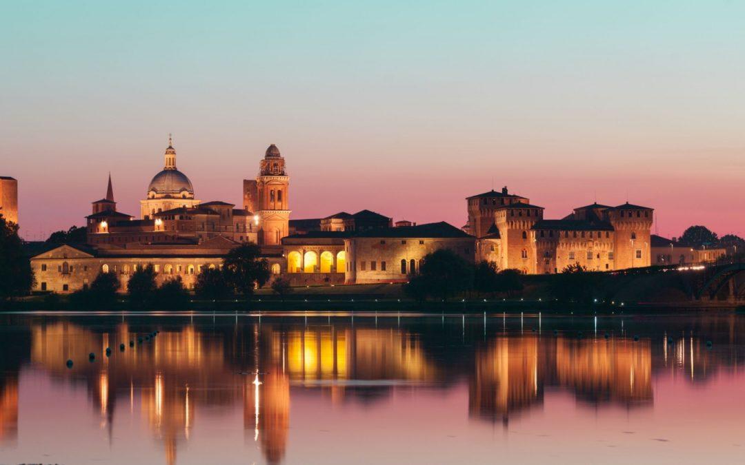 Mantova – neobjavená krása